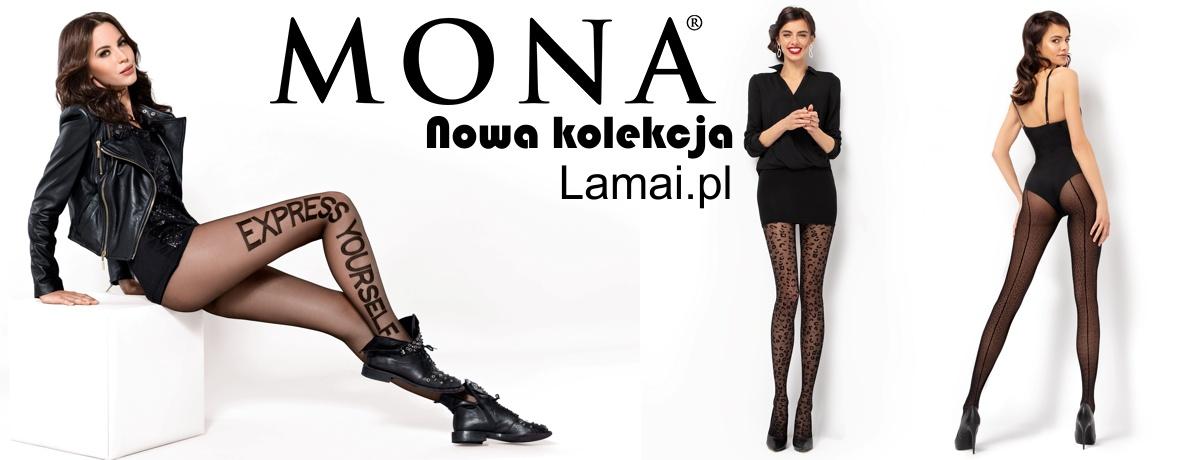 Mona Kolekcja 2019/2020