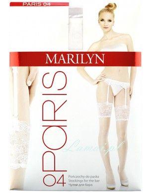 Paris 04 MARILYN pończochy 2