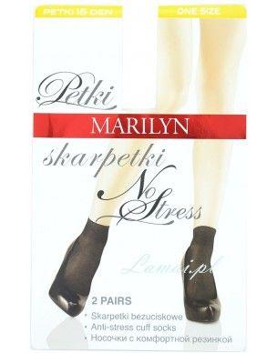 Petki No Stress skarpetki MARILYN 2 pary 2