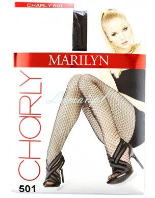 Charly 501 MARILYN rajstopy 2