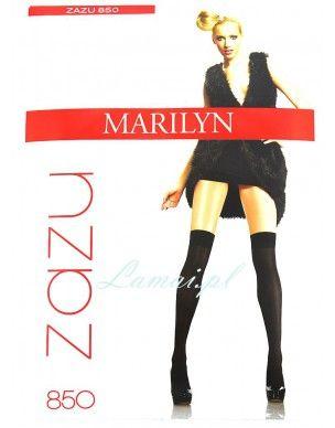 Zazu 850 Marilyn 40 den Zakolanówki 2