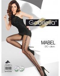 Mabel 342 GABRIELLA 20 den rajstopy