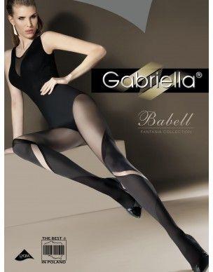 Babel 360 GABRIELLA rajstopy 2