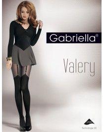 Valery 260 GABRIELLA rajstopy