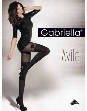 Avila184 GABRIELLA z serduszkiem 2