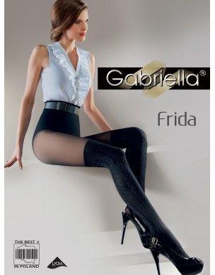 Frida 332 GABRIELLA rajstopy 2