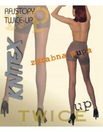 Push up Twice up Knittex 15 den