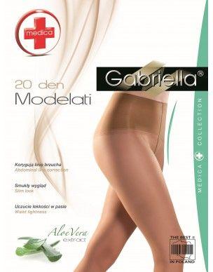 Modelati 20 den Gabriella rajstopy 2
