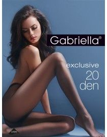 Exclusive 20 den GABRIELLA