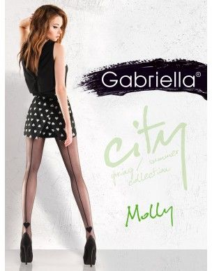 Molly 798 GABRIELLA rajstopy 2