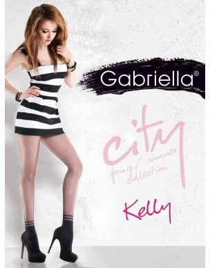 Kelly 796 GABRIELLA rajstopy 2