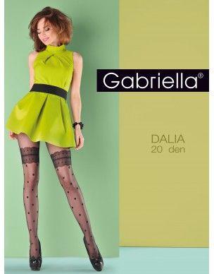 Dalia 652 GABRIELLA rajstopy 2