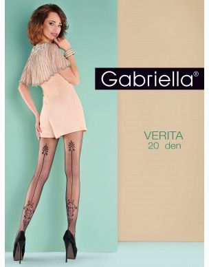 Verita 650 GABRIELLA 2
