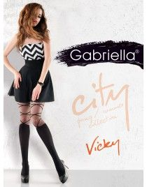 Vicky 797 GABRIELLA rajstopy