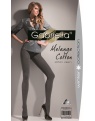 Melange Cotton 250 den GABRIELLA rajstopy 3
