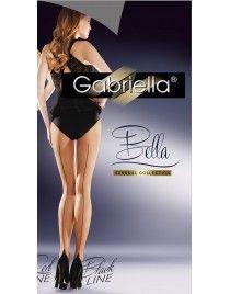 Bella Beżowe GABRIELLA