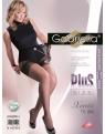 Xenia Plus Size 15 den GABRIELLA rajstopy 3
