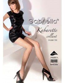 Kabarette 153 Collant Gabriella rajstopy