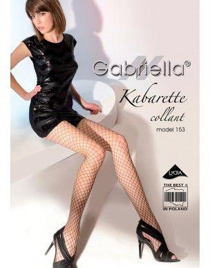 Kabarette 153 Collant Gabriella rajstopy 2