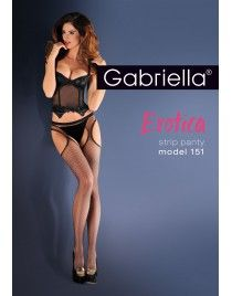 Strip panty 151 Gabriella