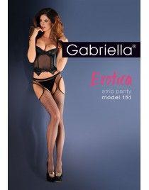 StripPanty 151 Gabriella rajstopy