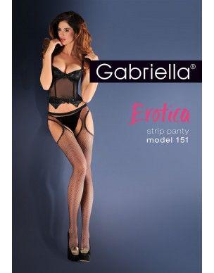 StripPanty 151 Gabriella rajstopy 2