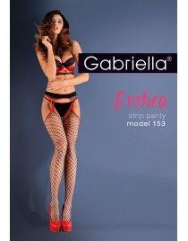 StripPanty 153 Gabriella rajstopy