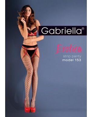 StripPanty 153 Gabriella rajstopy 2