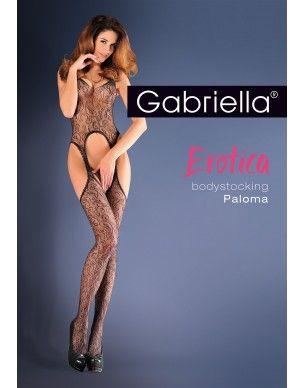 Paloma Gabriella bodystocking 2