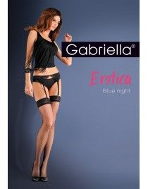 Blue Night Gabriella