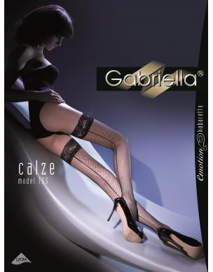Calze Kabarette 155 Gabriella pończochy 2
