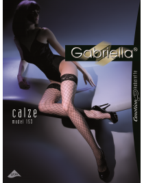 Calze Kabarette 153 Gabriella
