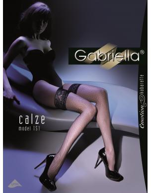 Calze Kabarette 151 Gabriella pończochy 2