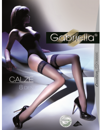 Calze 8 den Gabriella