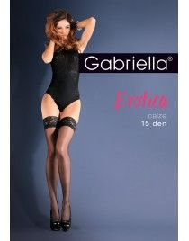 Calze classic 643 Gabriella pończochy