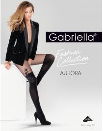 Aurora 370 GABRIELLA rajstopy