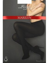 Touch 40 den Rajstopy LUX LINE MARILYN