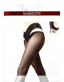 EroticK07 20 den MARILYN rajstopy
