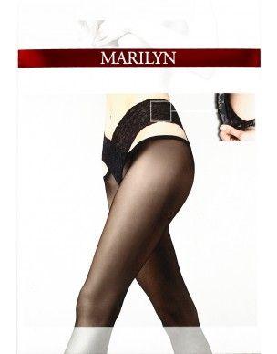 EroticK07 20 den MARILYN rajstopy 2