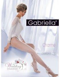 Charme 01 - Gabriella rajstopy