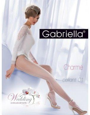 Charme 01 - Gabriella rajstopy 2