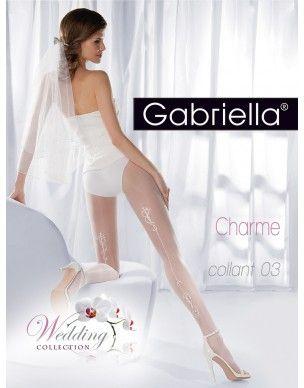 Gabriella Charme 03 rajstopy 2
