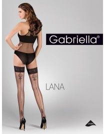 Lana Gabriella