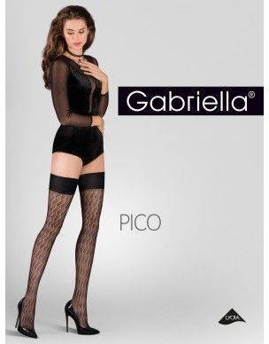 Pico Gabriella pończochy 2