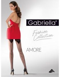 Amore GABRIELLA All You Need is Love rajstopy