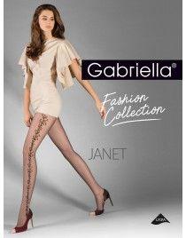 Janet GABRIELLA