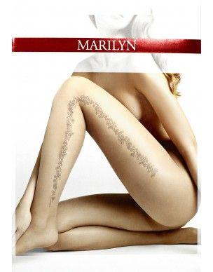 Emmy K01 MARILYN rajstopy 2