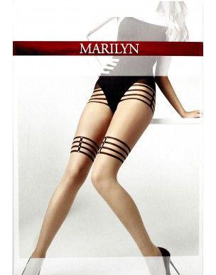 Desire K08 MARILYN rajstopy 2