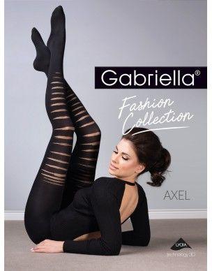 Axel 403 GABRIELLA rajstopy 2
