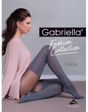 Fabia 408 GABRIELLA rajstopy 2